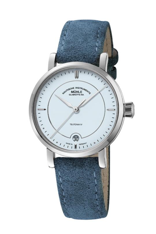 casual elegant woman's watch.