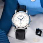 a professional businessman's watch.
